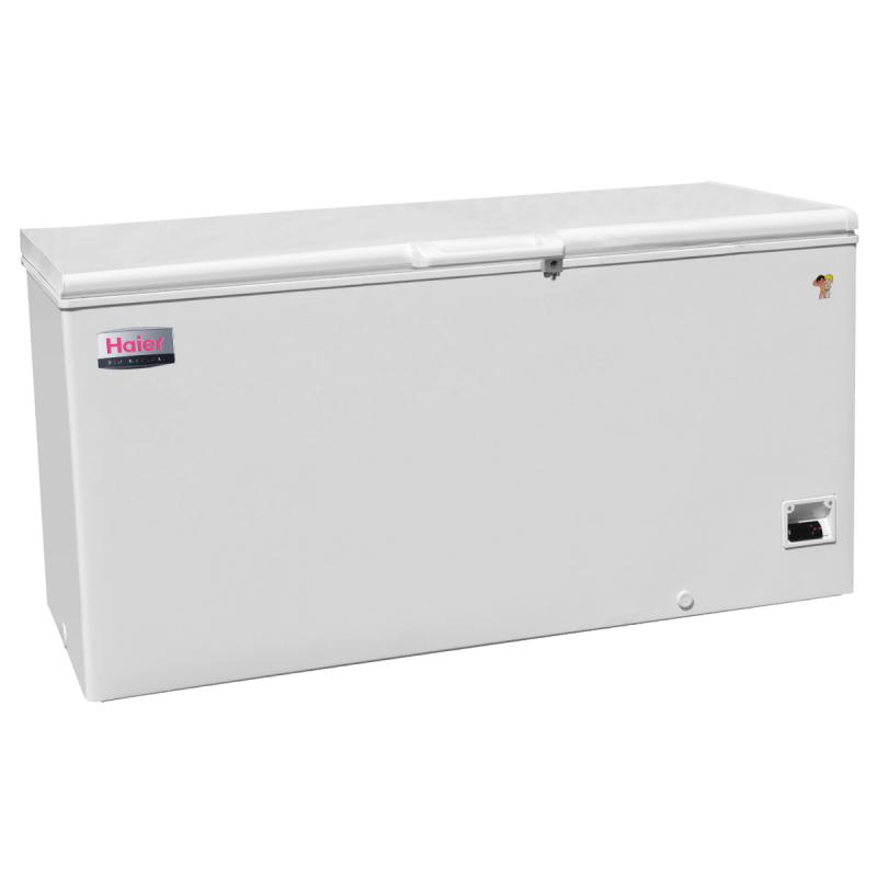 海尔 DW-25W518低温保存箱 卧式 -25℃ 518L