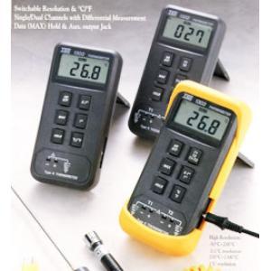 TES-1302温度计