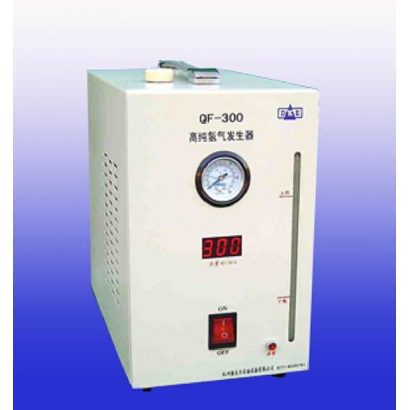 德克尔QF-300纯水型高纯氢发生器 输出量300