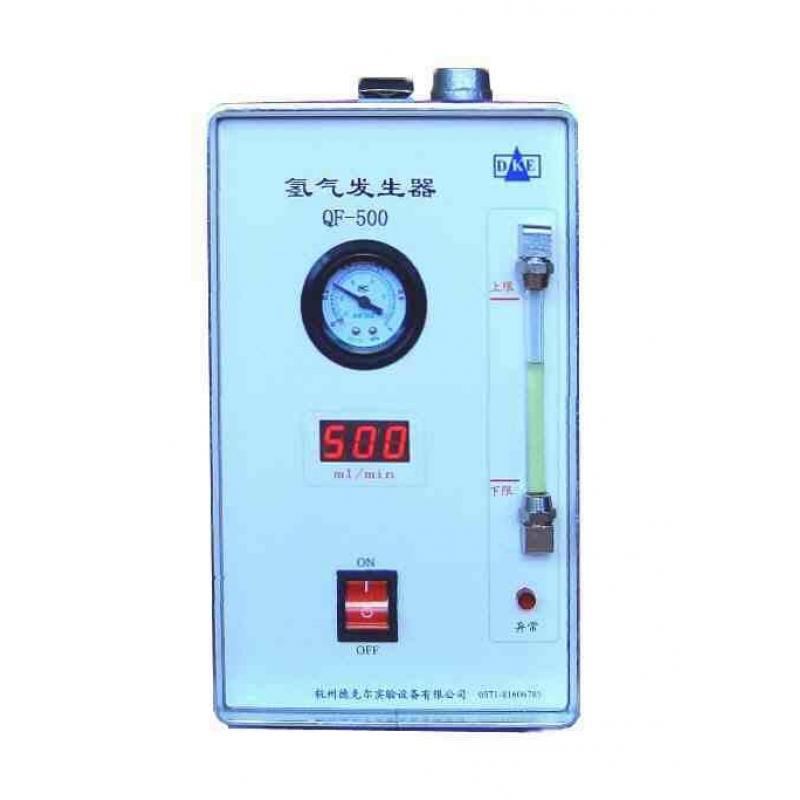 德克尔QF-500纯水型高纯氢发生器 输出量500