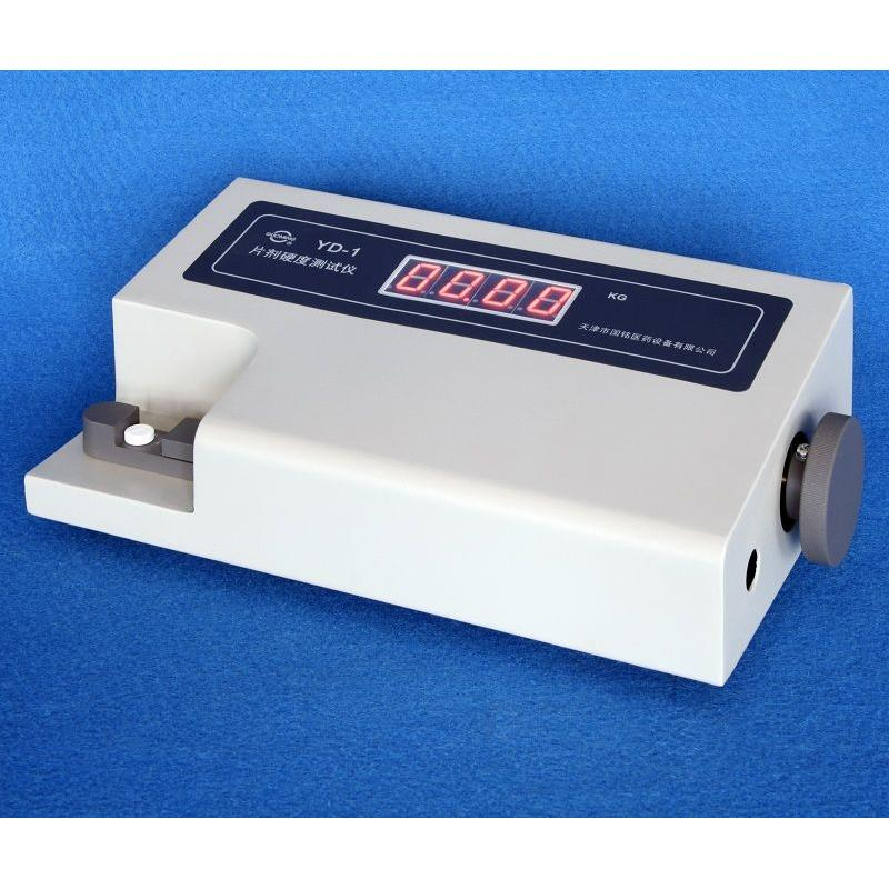 YD-1 片剂硬度测试仪