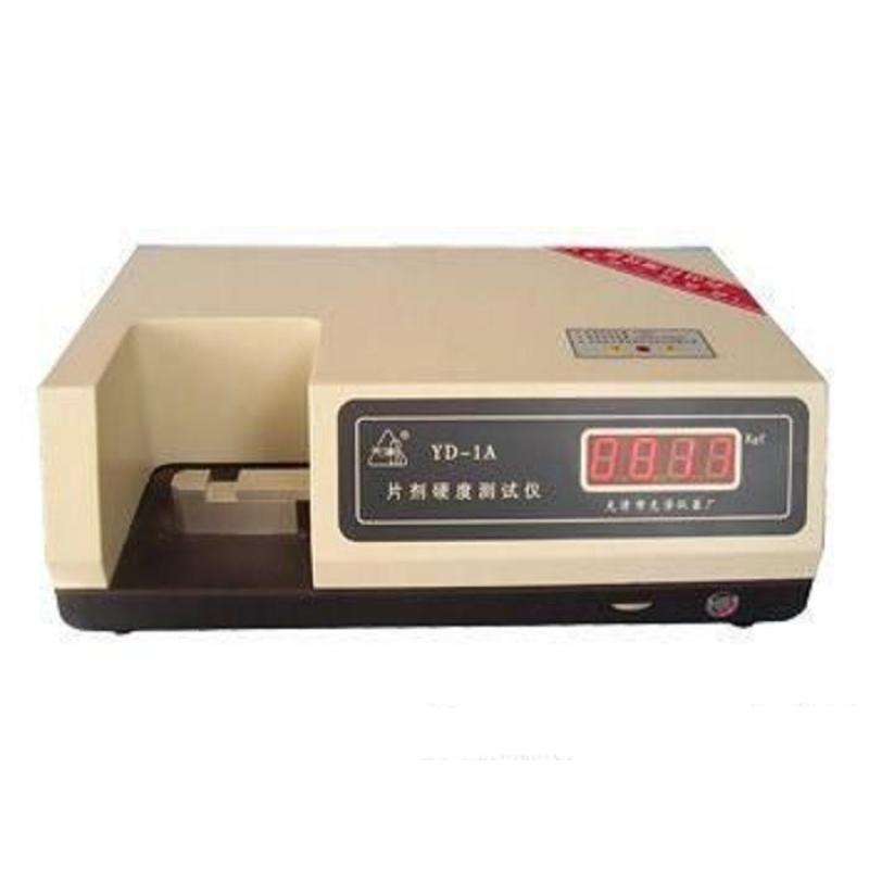 YD-1A 片剂硬度仪