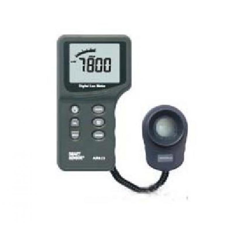 希玛光电AR-823外置探头照度计