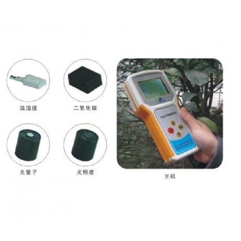 托普TNHY-5手持气象测定仪(五参数)