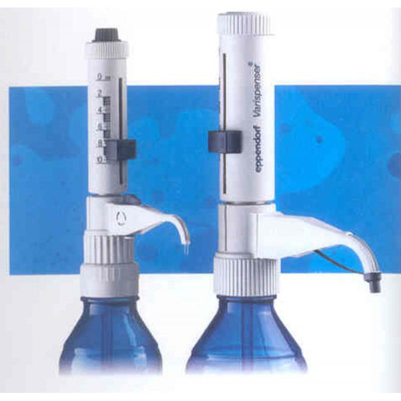 艾本德 Eppendorf Varispenser plus 5-25ml瓶口分配器