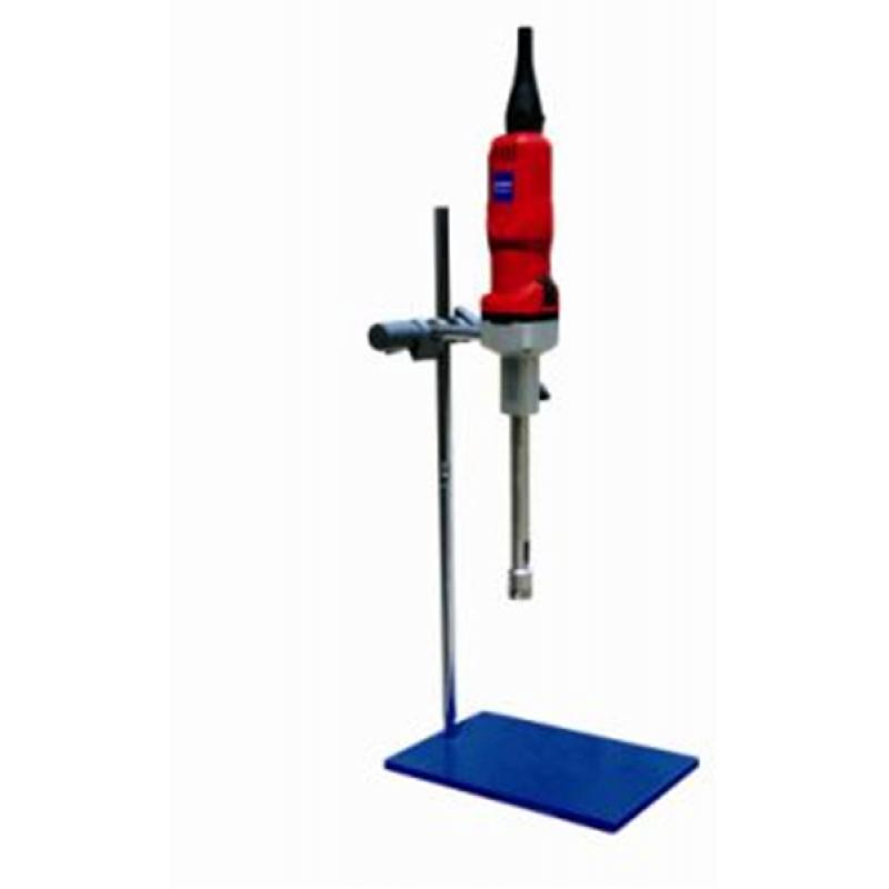 IKN I25实验室高剪切乳化机 高转速:28000 rpm