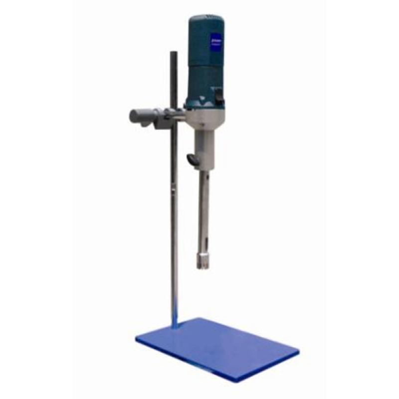 IKN I18 实验室高剪切分散机 高转速:30000 rpm