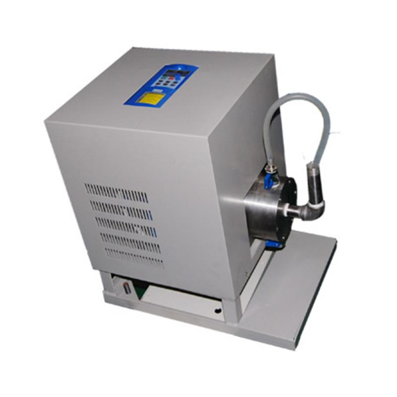 新芝 Scientz-A管线式高速乳化机 高转速: 4800 rpm