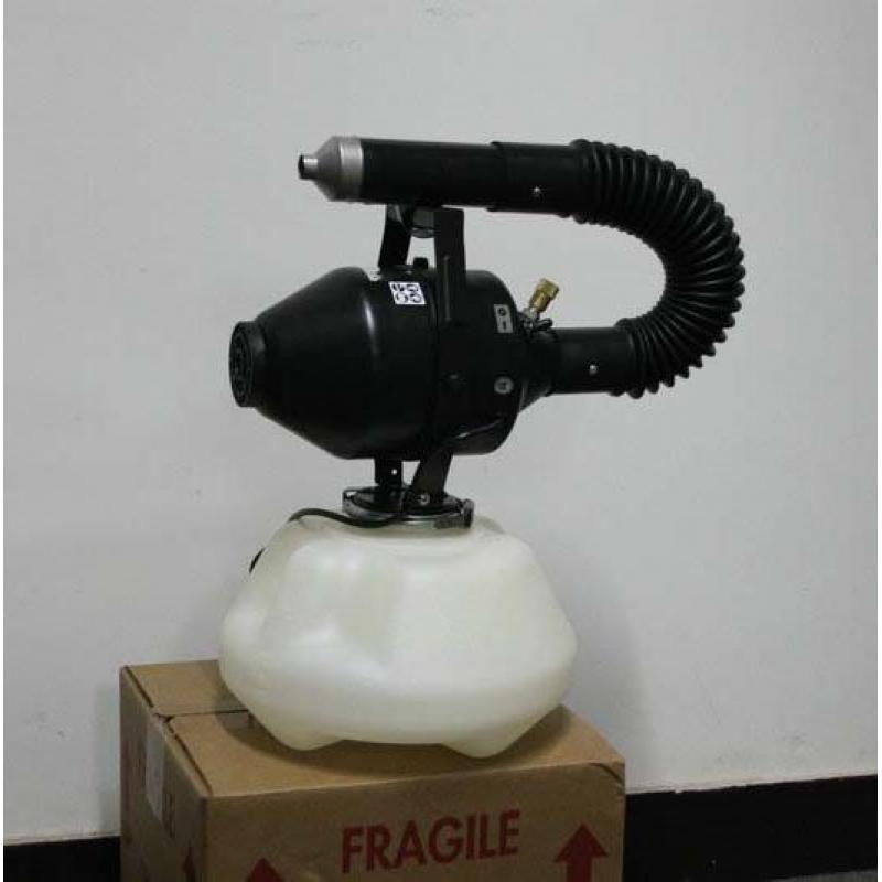 哈逊 BM1-1035BP 电动超低容量雾器 药箱容量 7.6L