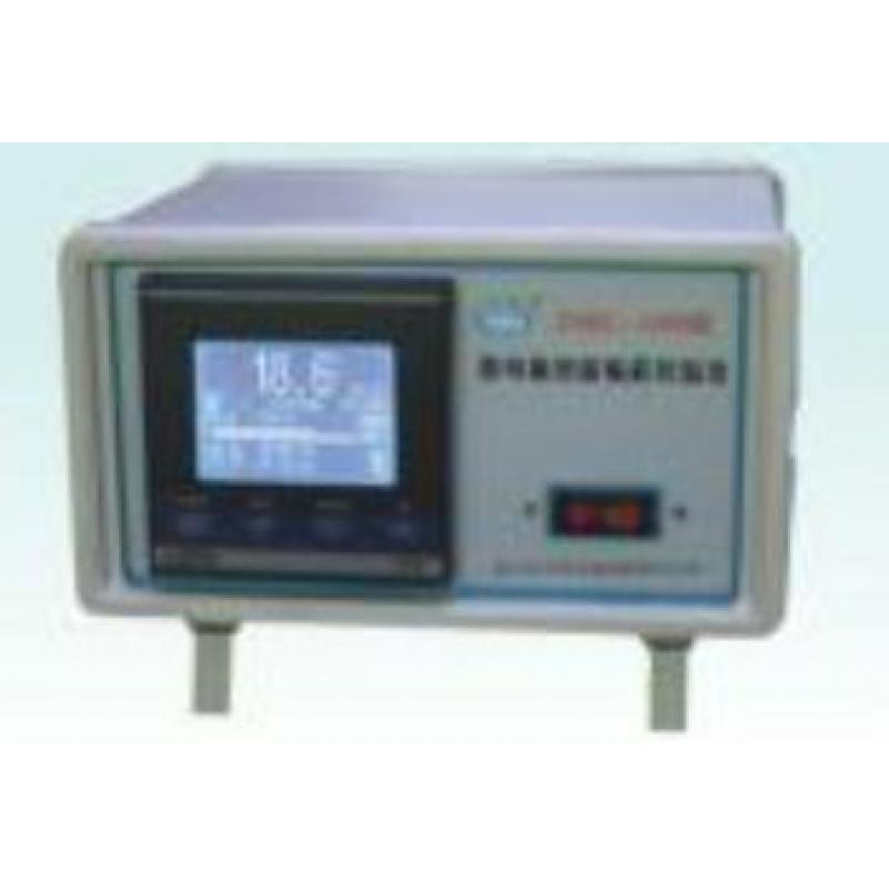 ZNBC-100B智能编程控温仪