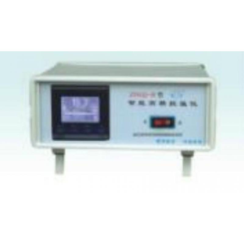 ZNGJ-B智能高精液晶控温仪