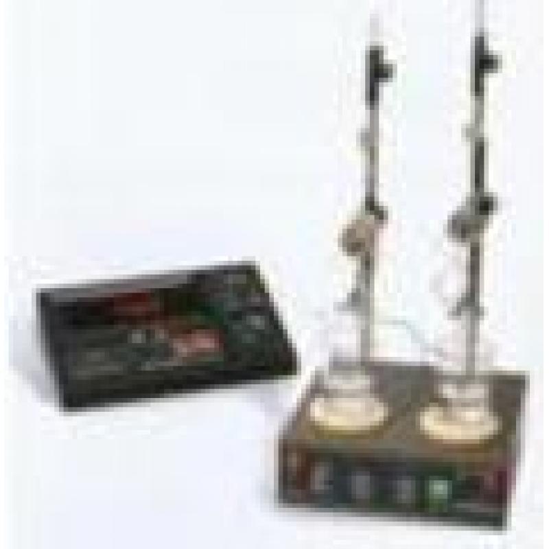 ZD-2型自动电位滴定仪