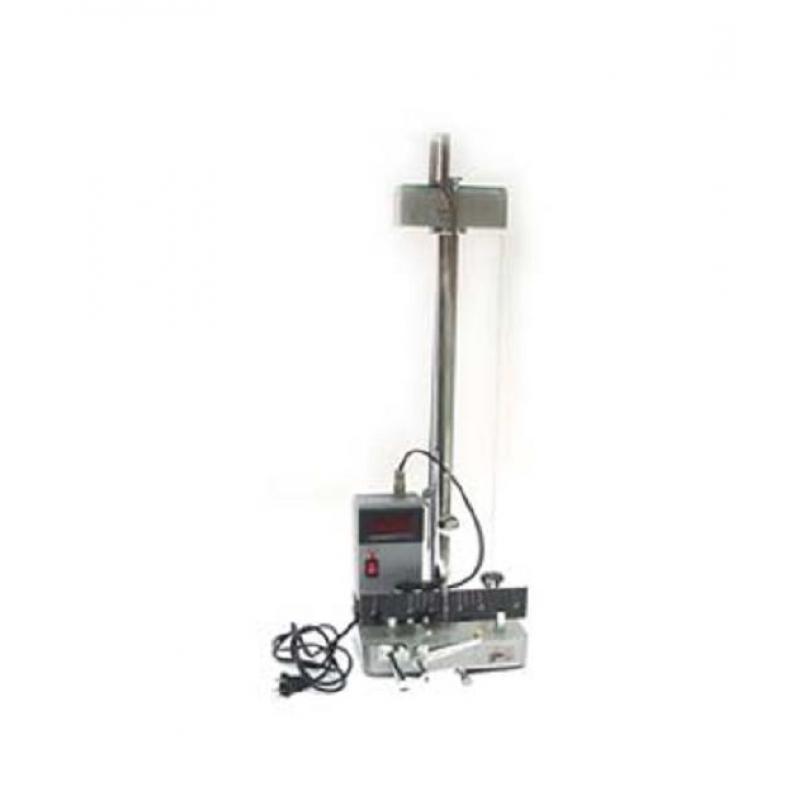 天津精科QBY-2型漆膜摆式硬度计