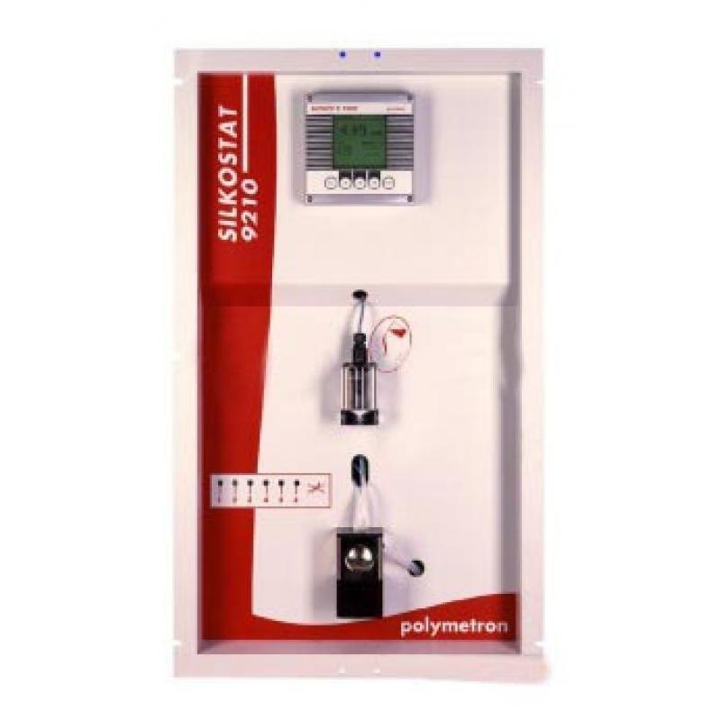polymetron 9210 硅酸根分析仪 两通道 测量范围:0~1000ppb