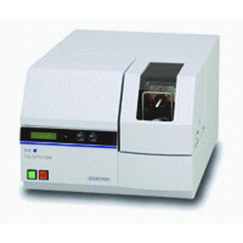 日本精工TG/DTA7300热重差热综合热分析仪