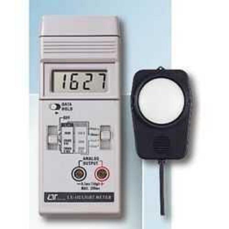 路昌LX102外置探头光电照度计