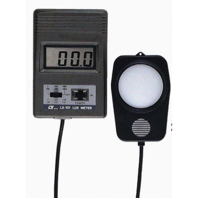 路昌LX-101外置探头光电照度计