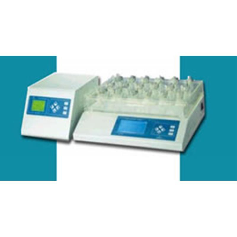正通TT-6D透皮吸收试验仪(数码显示6杯)