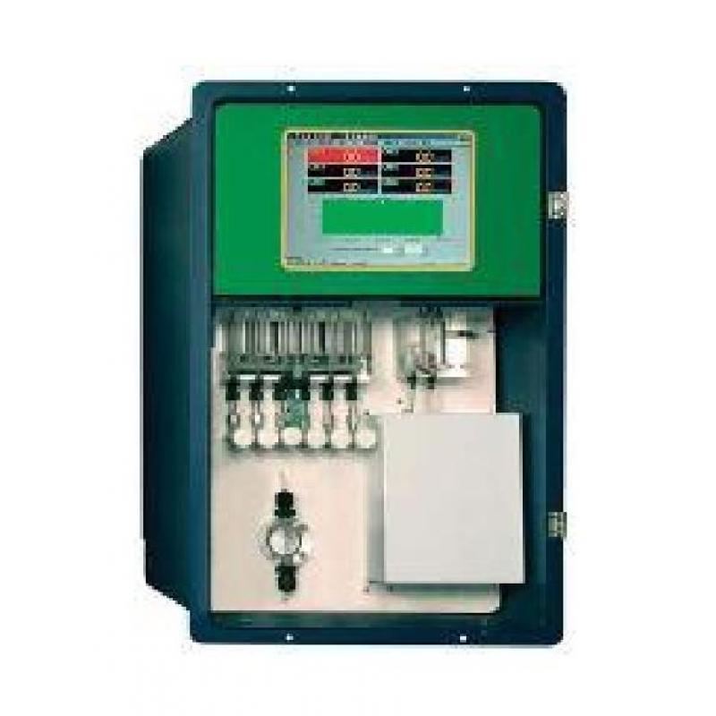 边华 HD-2011硅酸根自动监测仪 量程: 0-20ug/l