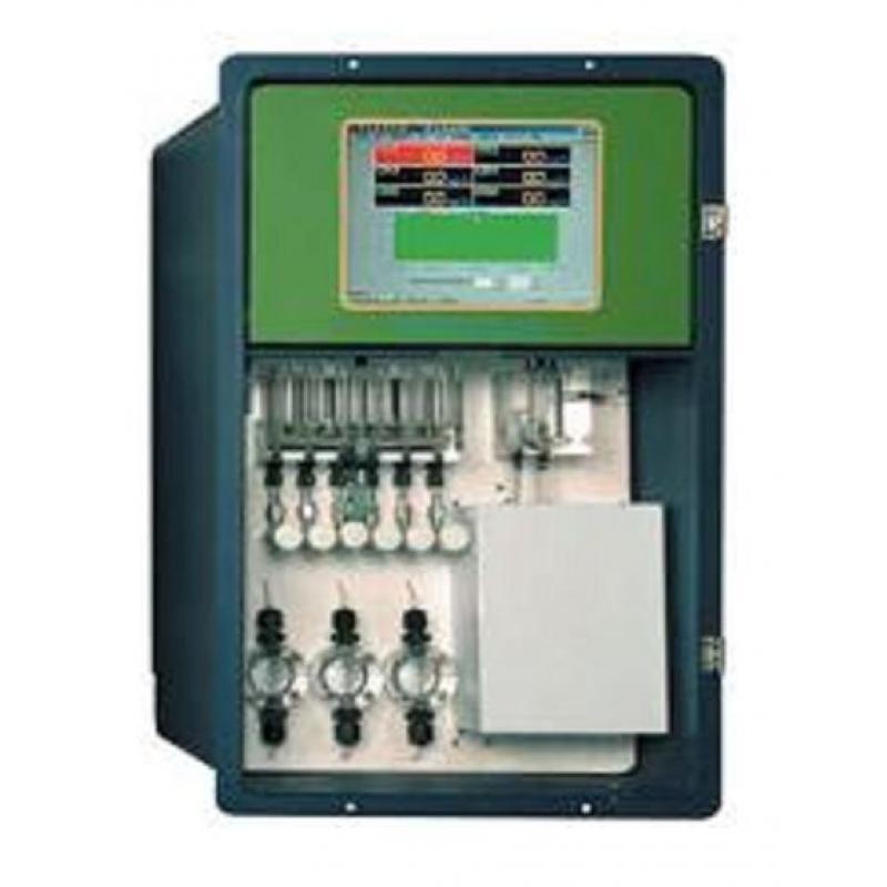 精密 HD-2013高端铜含量自动监测仪 量程:0-20ug/l