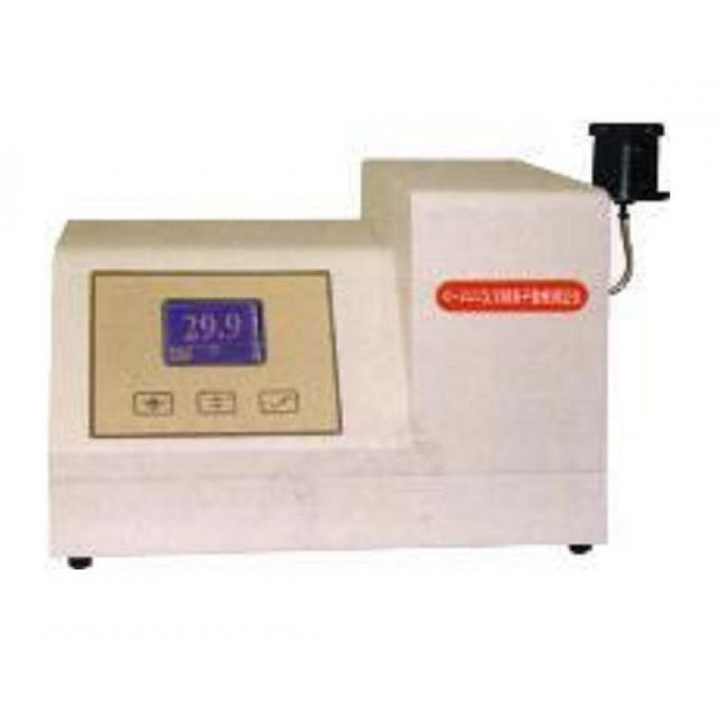 精密 HD-2023汉字铜含量测定仪 量程可选:0-50ug/l 0-100ug/l 0-200ug/l