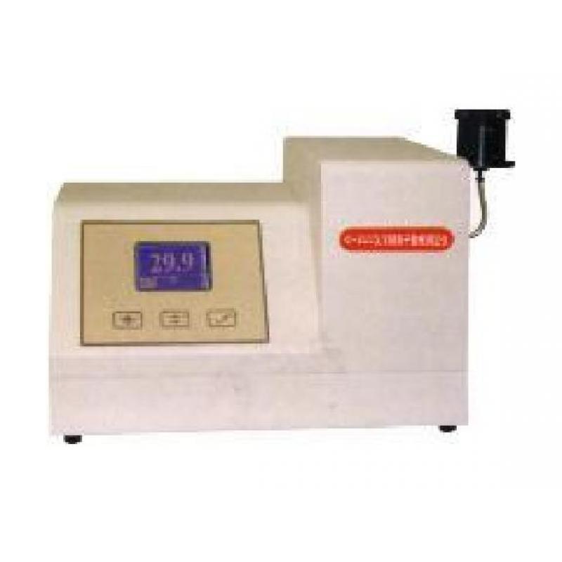 边华 HD-2022汉字磷酸根测定仪 量程可选