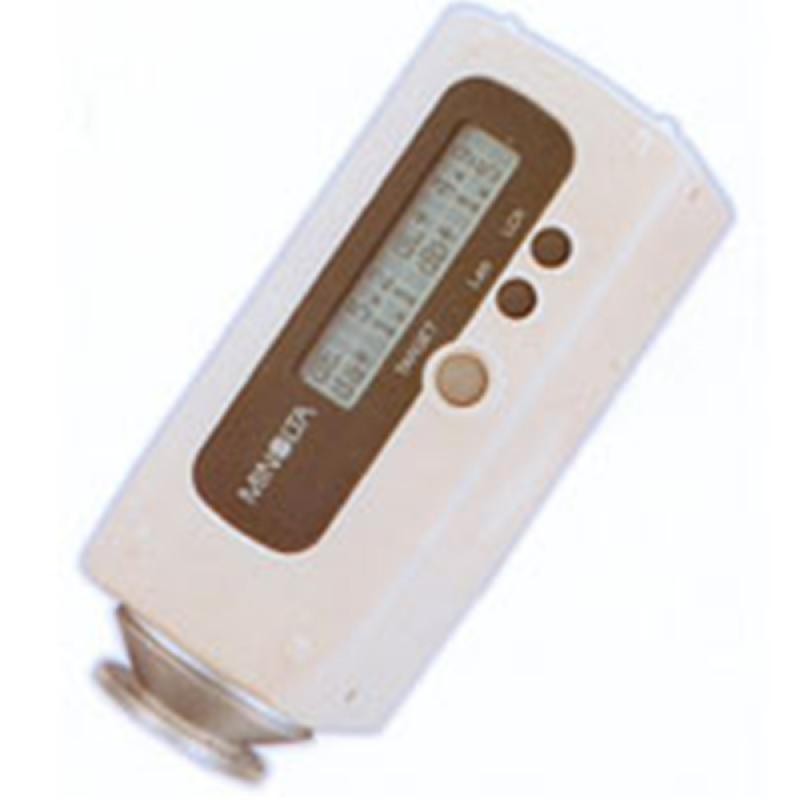 MINOLTA CR-10便携式电脑彩色色差计 Φ8mm