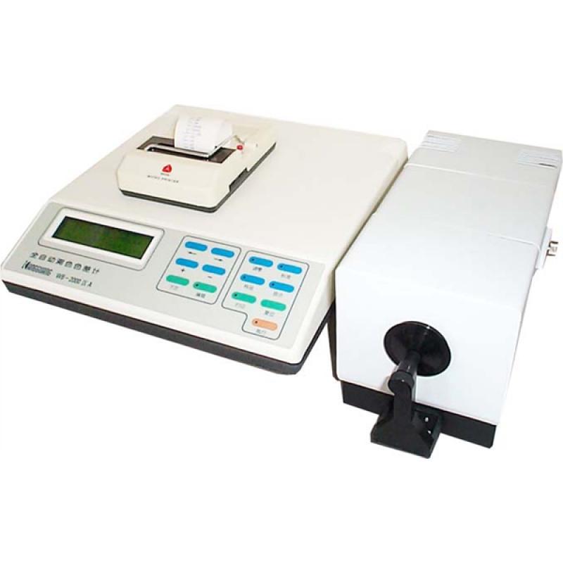 康光WB-2000IXA型自动测色色差计 ¢15mm