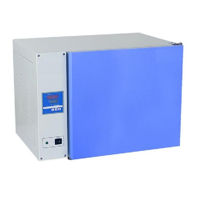 一恒DHP-9272电热恒温培养箱(270L RT+5~65℃ 镜面不锈钢内胆 数字控温)