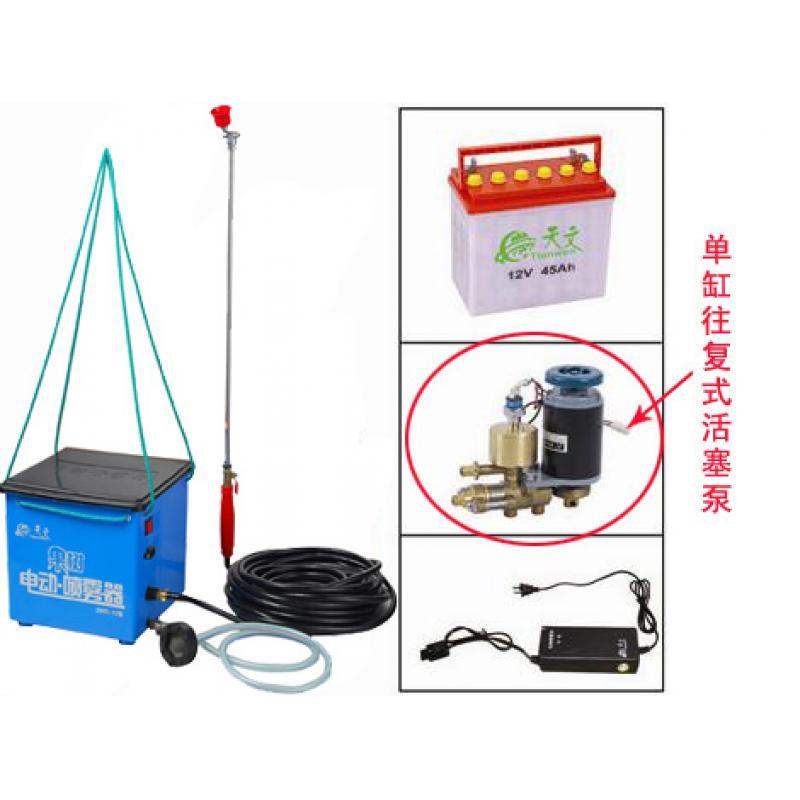 天文 3WD-38 果树电动喷雾器 可自选药箱