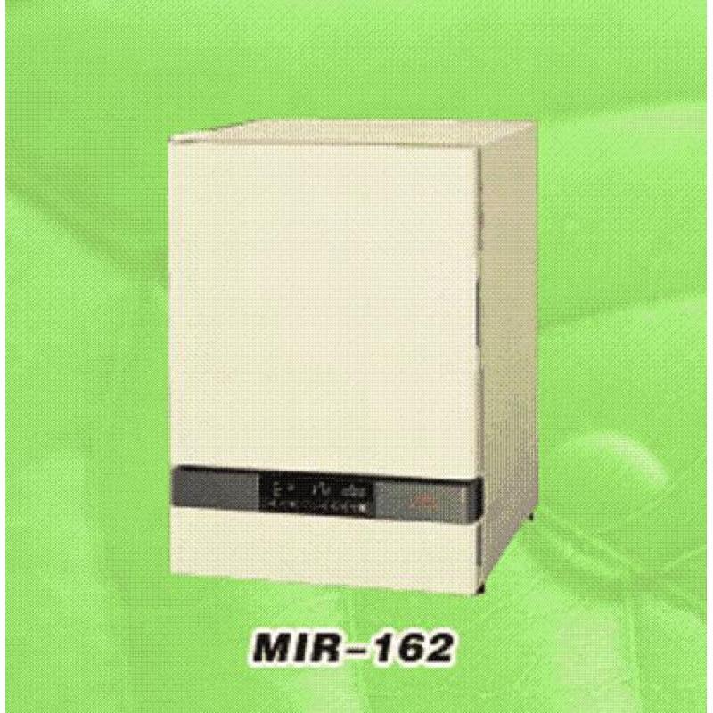 三洋MIR-162恒温培养箱(93L RT+5℃~80℃ 不锈钢内胆 数显)