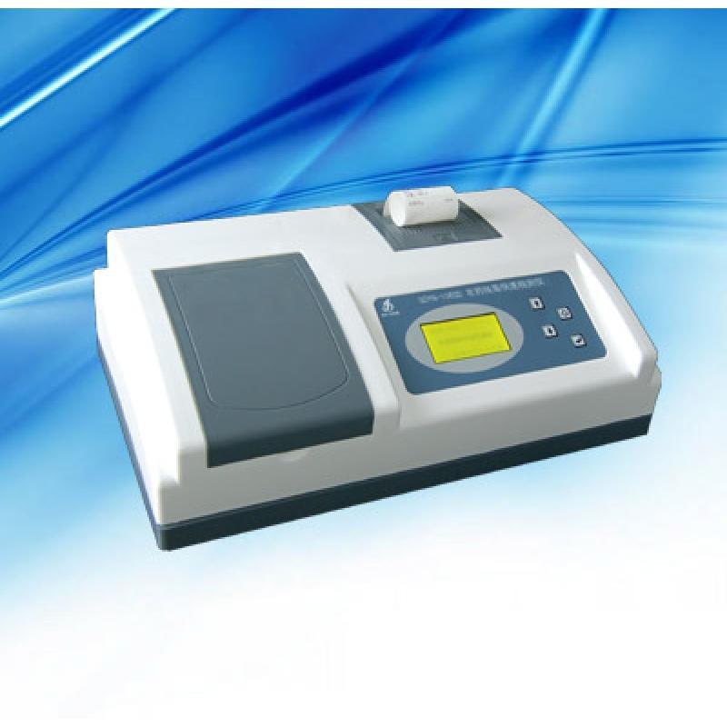 小天鹅GDYN-106SD农药残毒快速检测仪 6道
