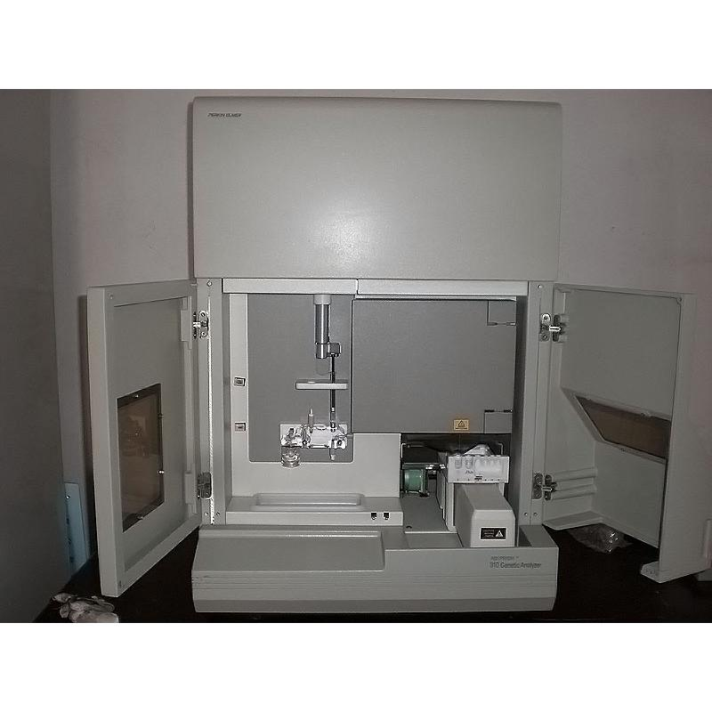 ABI 310DNA 测序仪 48/96通道