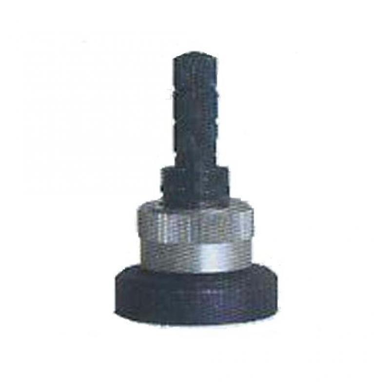 约海姆VL00472金刚研磨钻 钢质不带螺旋¢40mm