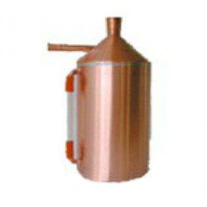 约海姆 铜质蒸汽生成器 3L
