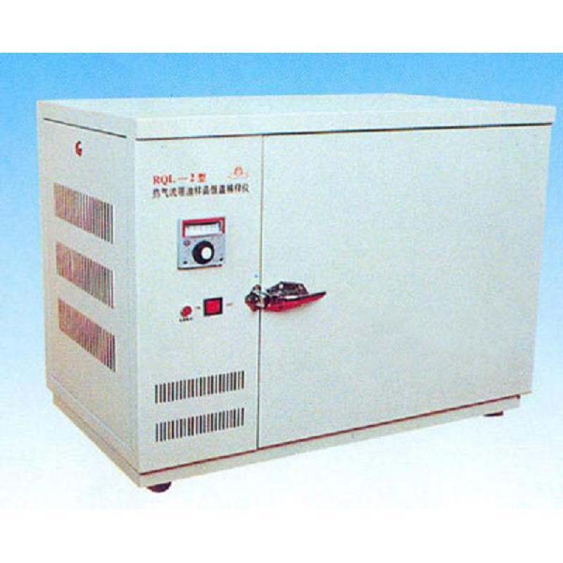 RQL-2热气流原油样品恒温稀释仪