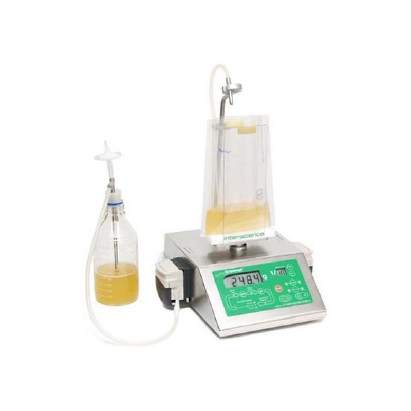 Interscience BabyGravimat型重量稀释器-单泵