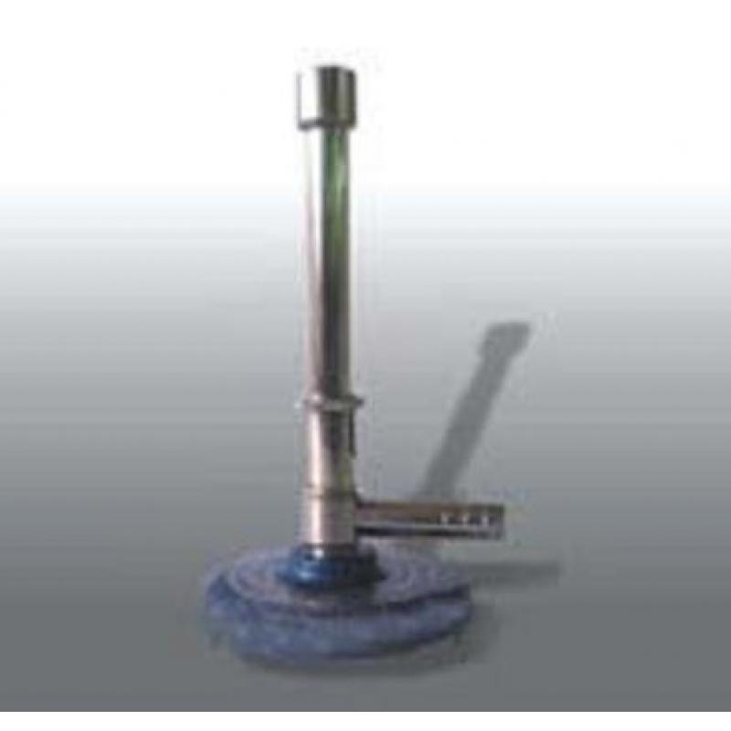 约海姆VL01160 DE本生灯,带针阀天然气用,DIN(NG-2411  B00031)标准