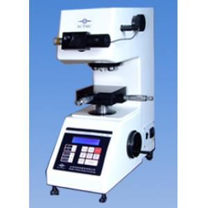 DHV-1000显微维氏硬度计