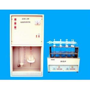 单排氮磷钙测定仪NPCa-02 功率1200w 四孔消化炉