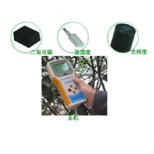 托普TNHY-4手持式农业环境监测仪(四参数)