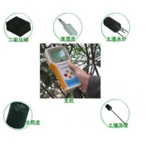 托普TNHY-6农业环境监测仪(六参数)