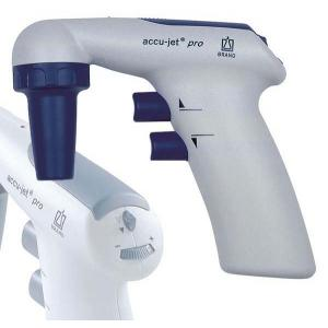 德国普兰德accu-jet® pro 电动移液管助吸器0.1-100ml(BR26300)