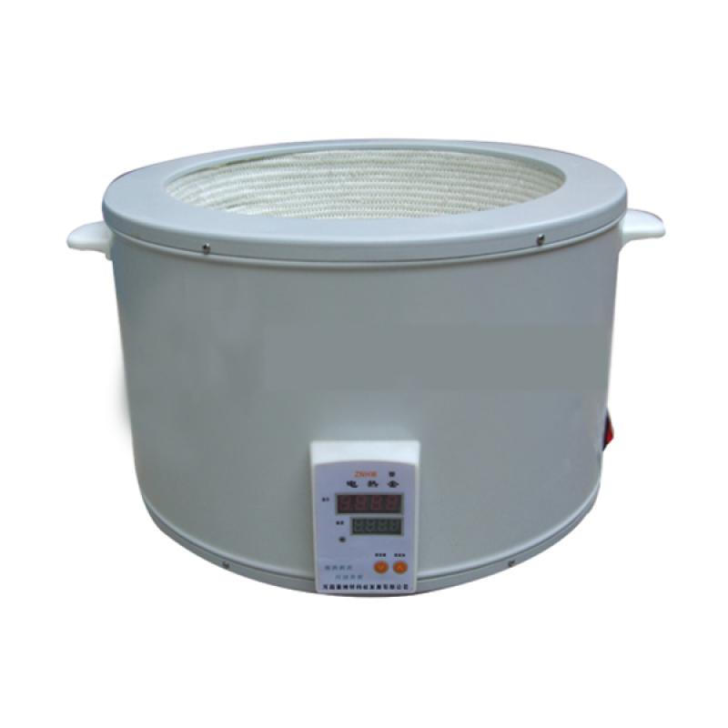 予华ZNHW-5000ML智能数显恒温电热套