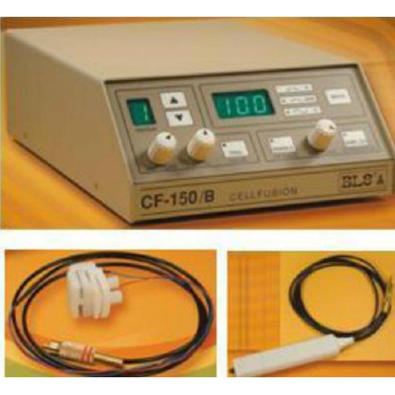 匈牙利BLS CF-150B动物细胞融合仪