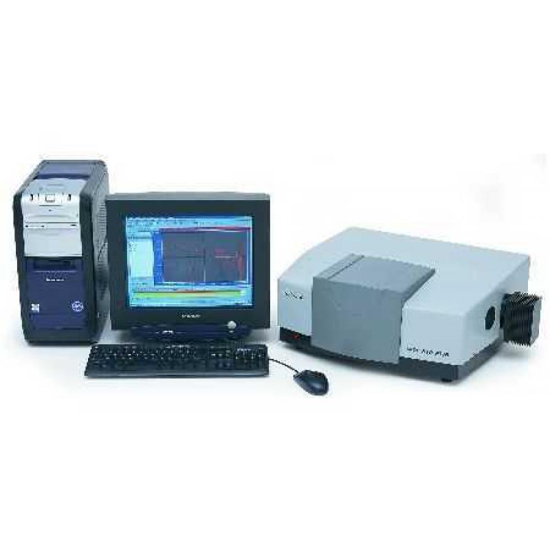 北分 WQF-510型傅立叶变换红外光谱仪 7800-400cm-1