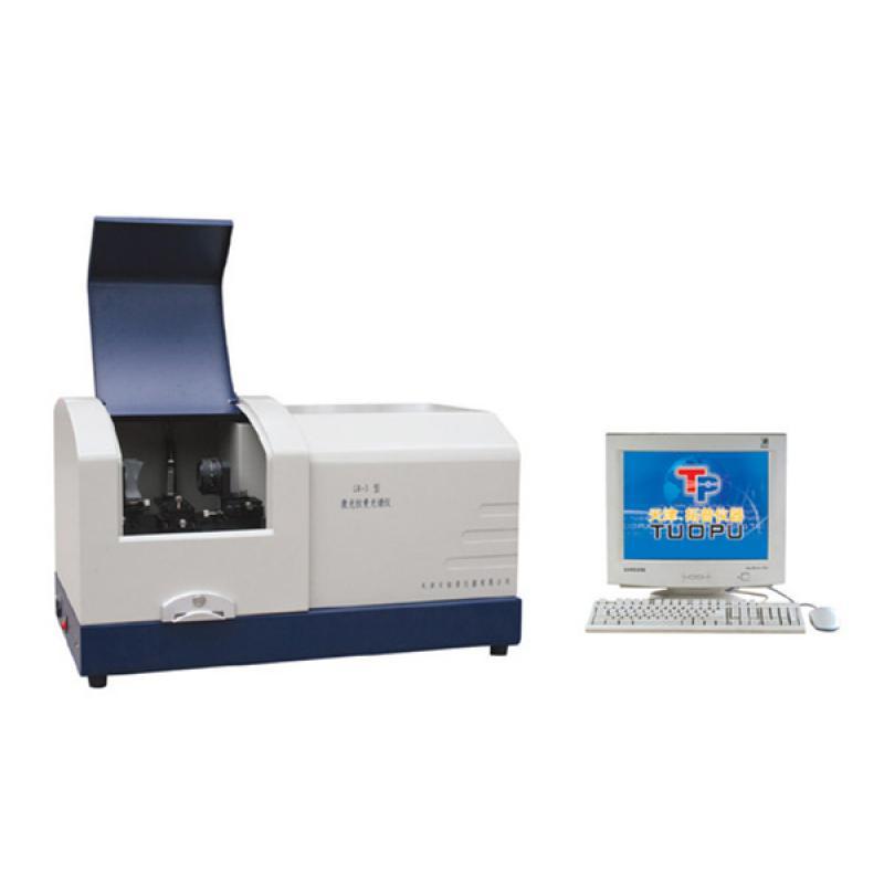托普 LR-3激光拉曼光谱仪 波长范围:300-800