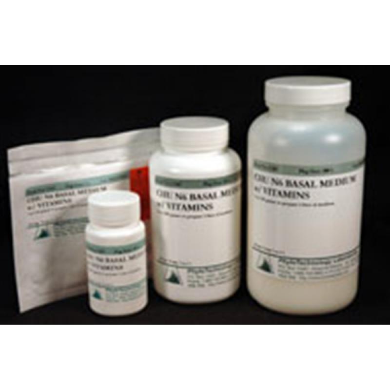 Phytotech CHU'S N6 BASAL MEDIU