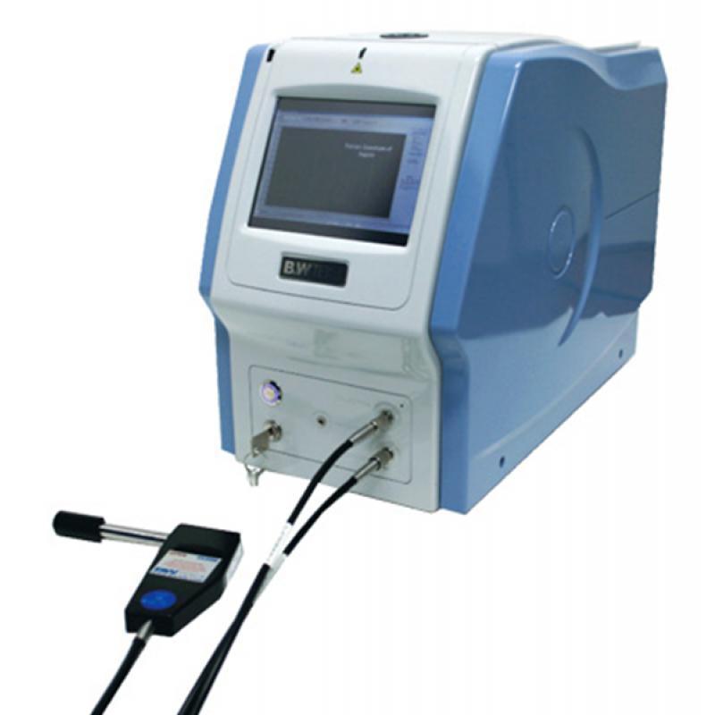必达泰克 innoRam科研级拉曼光谱仪 光谱范围:65-3000cm-1