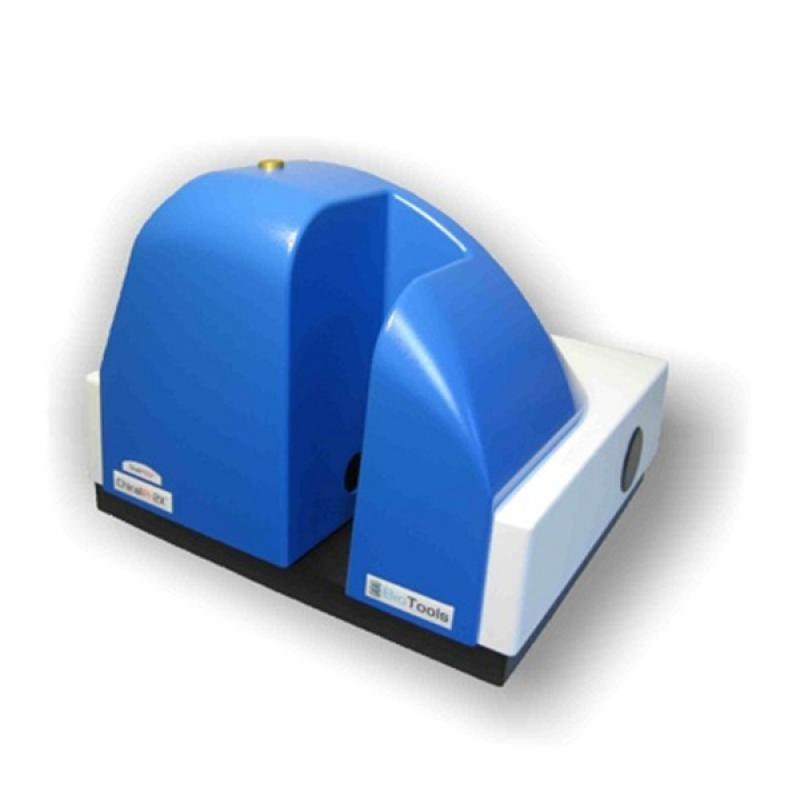 BioTools ChiralIR-2X 振动圆二色光谱仪 波长范围:4000-850cm-1
